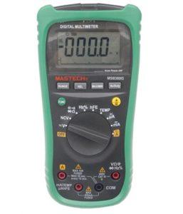 измервателен уред
