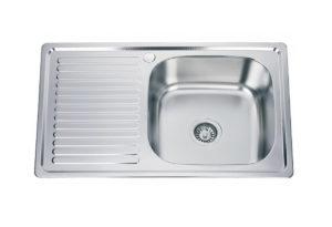 инокс мивка