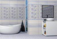 мебелиране за баня